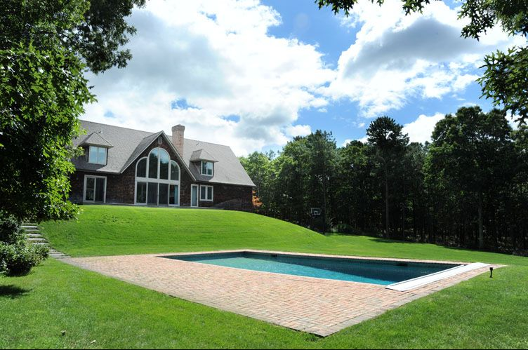 Additional photo for property listing at East Hampton Post Modern  东汉普顿, 纽约州