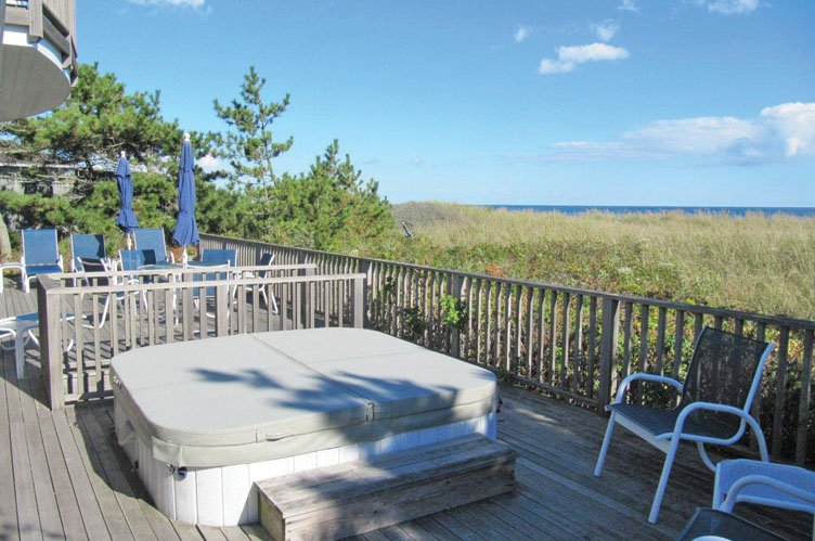 Additional photo for property listing at Amagansett Oceanfront  阿莫甘西特, 纽约州