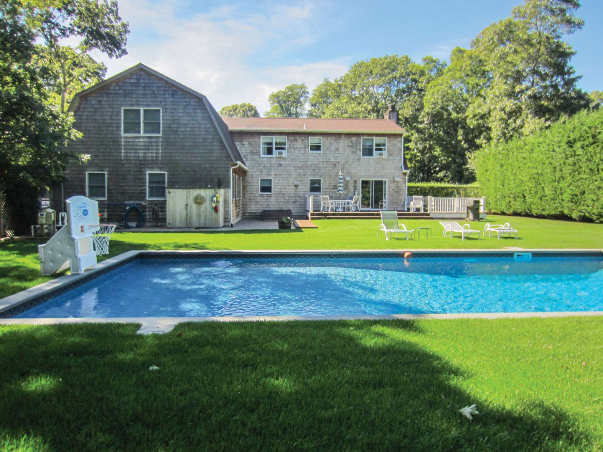 Single Family Home for Sale at Great Investment East Hampton, New York