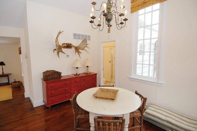 Additional photo for property listing at Bridgehampton Village Rental.  Bridgehampton, Nueva York