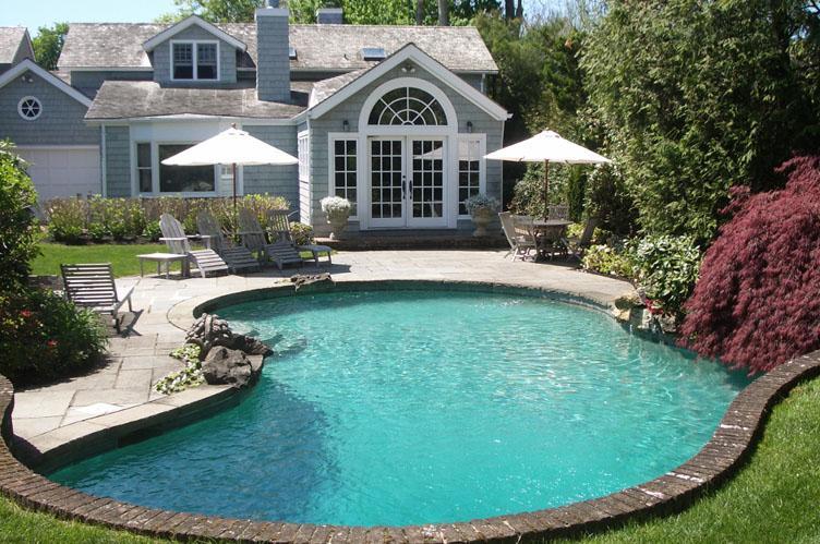 Casa Unifamiliar por un Alquiler en Full Circle East Hampton, Nueva York