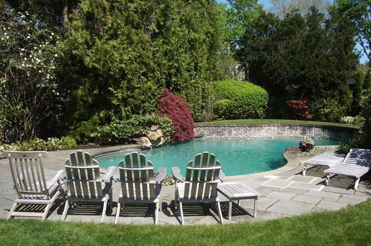 Additional photo for property listing at Full Circle  East Hampton, Nueva York