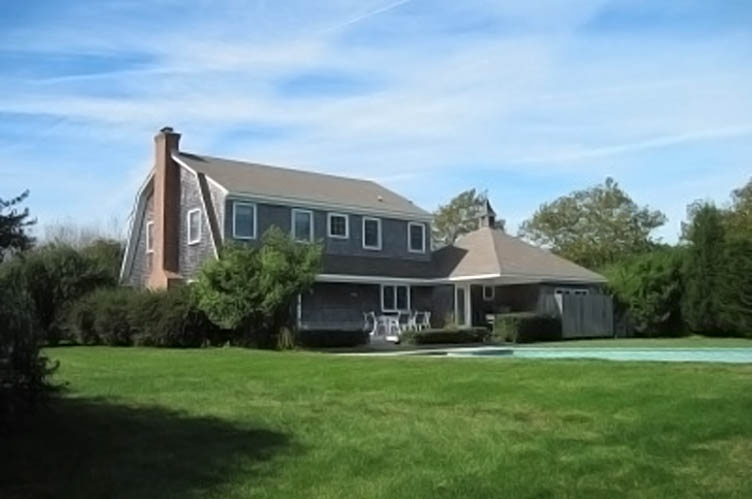 Additional photo for property listing at Bridgehampton North Year Round Rental  汉普顿, 纽约州