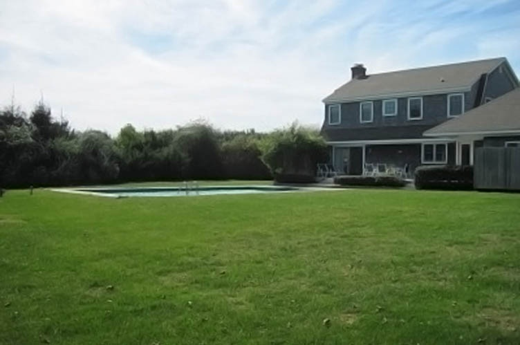 Additional photo for property listing at Bridgehampton North Year Round Rental  Bridgehampton, Nueva York