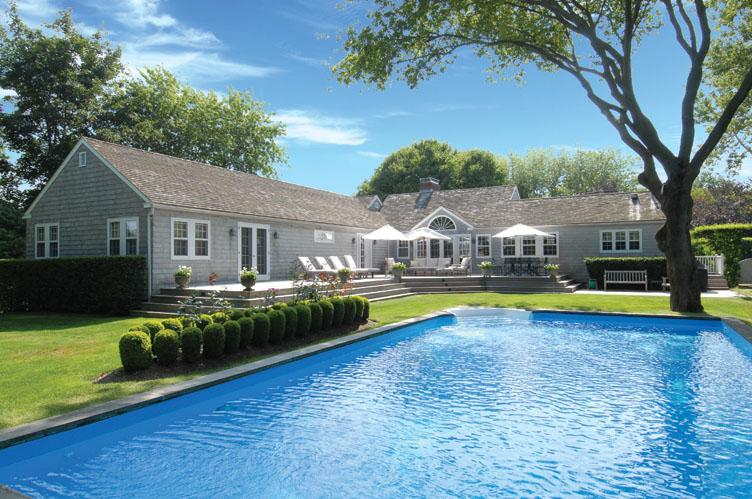Additional photo for property listing at Bridgehampton South Of The Highway Rental  汉普顿, 纽约州