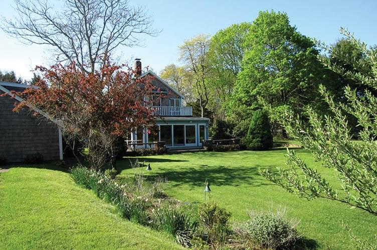 Casa Unifamiliar por un Alquiler en Water Mill North Rental Water Mill, Nueva York