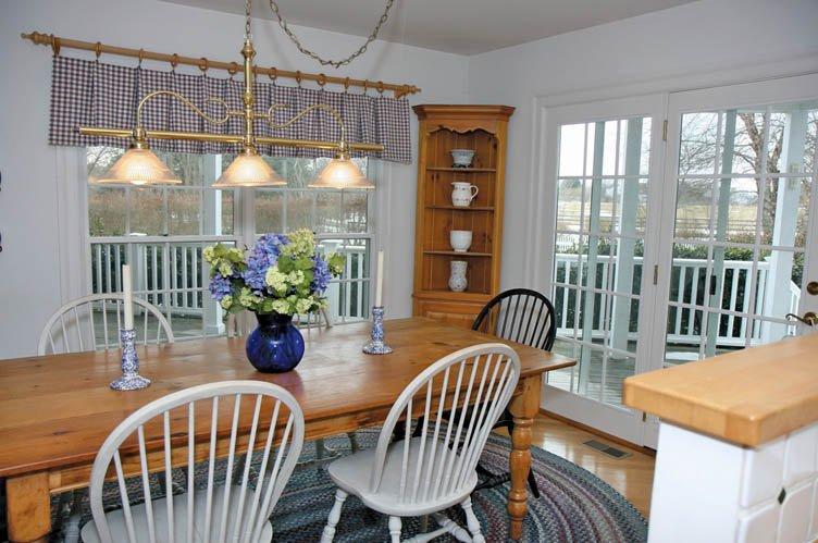 Additional photo for property listing at Mecox Bay Breezes  汉普顿, 纽约州