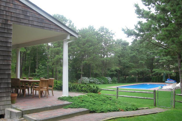 Additional photo for property listing at Southampton South Of Highway  Southampton, New York
