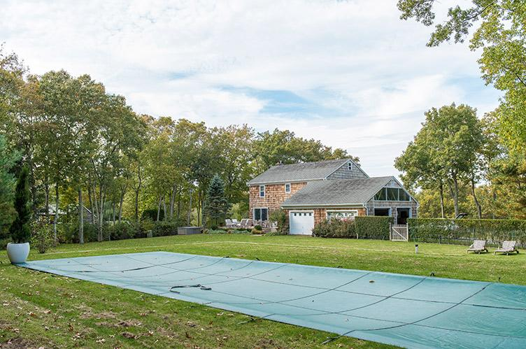Additional photo for property listing at Quiet Summer In The Hamptons  萨格港, 纽约州