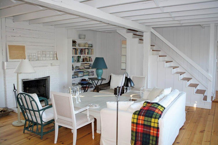 Additional photo for property listing at Dune Alpin Delight  East Hampton, New York