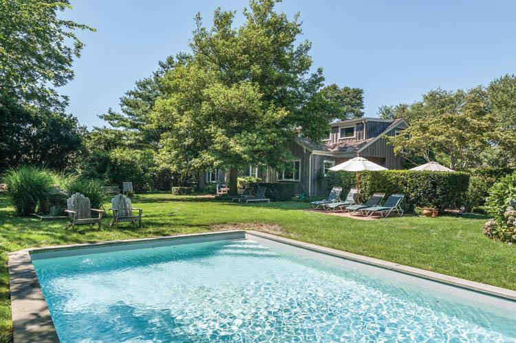 Additional photo for property listing at Summer Rental  Bridgehampton, Nueva York