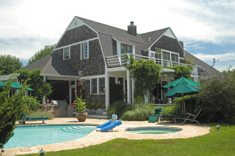 Additional photo for property listing at Fabulous Sagaponack South Near Ocean Beaches  Sagaponack, Nueva York