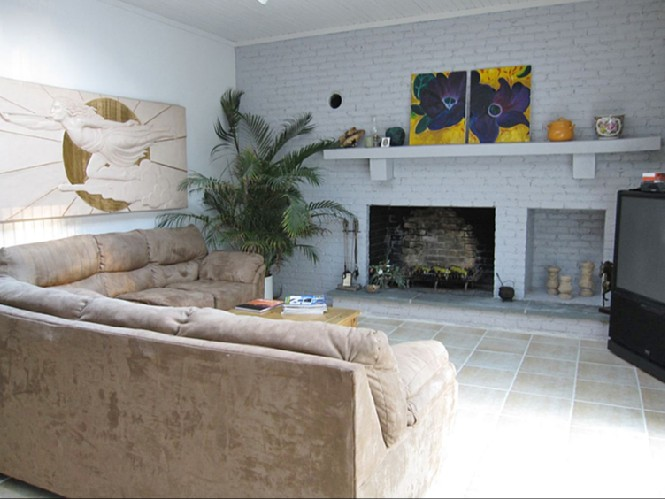 Additional photo for property listing at Deerfield Contemporary  Water Mill, 纽约州