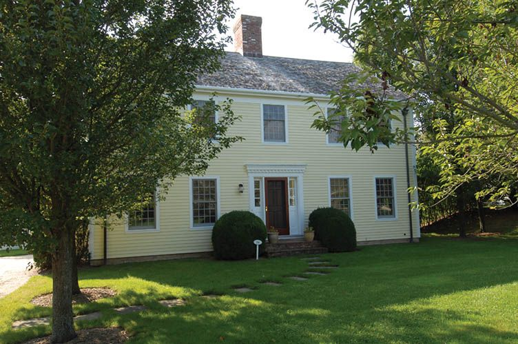 Additional photo for property listing at Bridgehampton South  汉普顿, 纽约州
