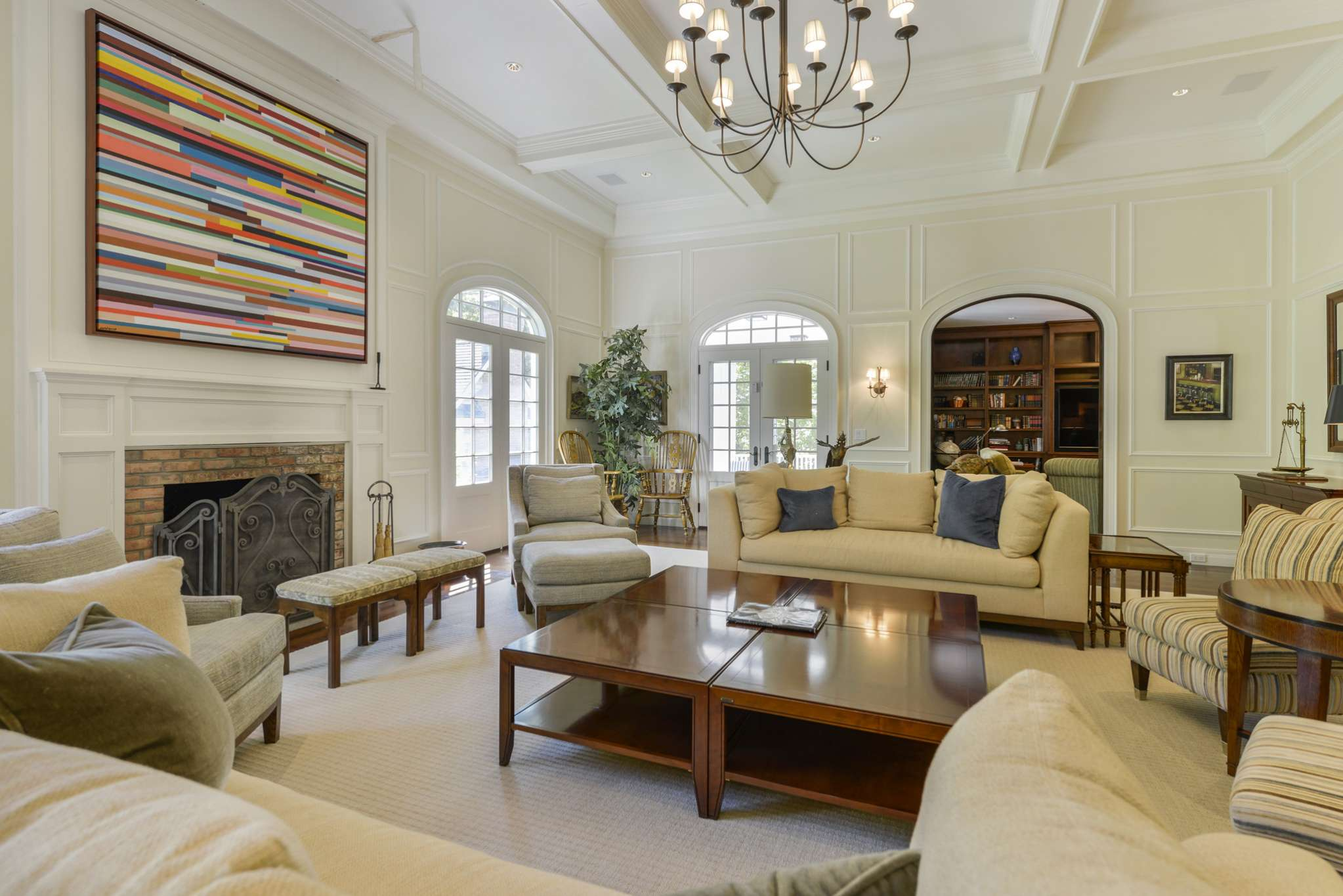 Additional photo for property listing at Gracious Water Mill Estate  Water Mill, Nueva York