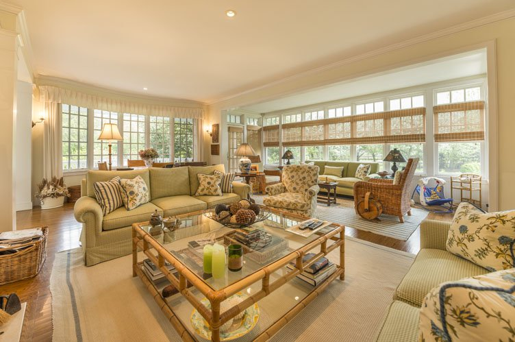Additional photo for property listing at Bridgehampton South Estate  汉普顿, 纽约州