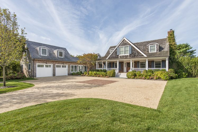 Additional photo for property listing at Breathtaking In Bridgehampton South  汉普顿, 纽约州