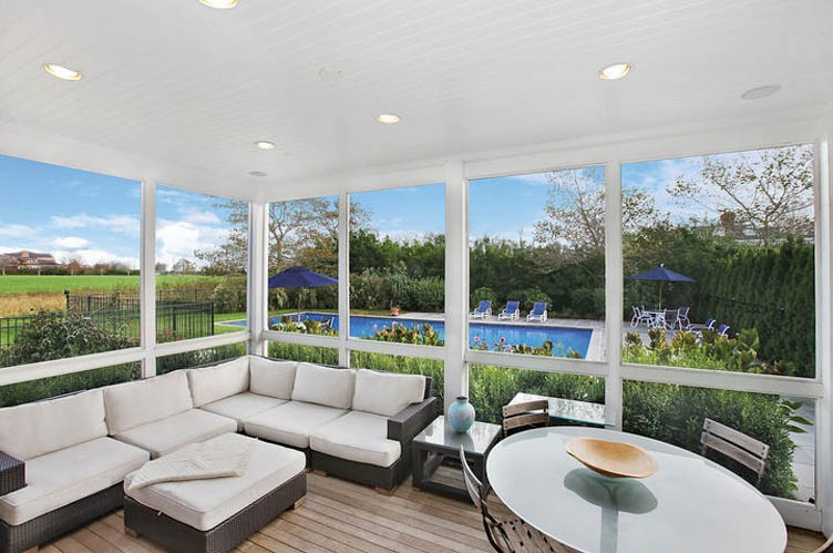 Additional photo for property listing at Sagaponack South Close To Ocean Beaches  萨加波纳克, 纽约州