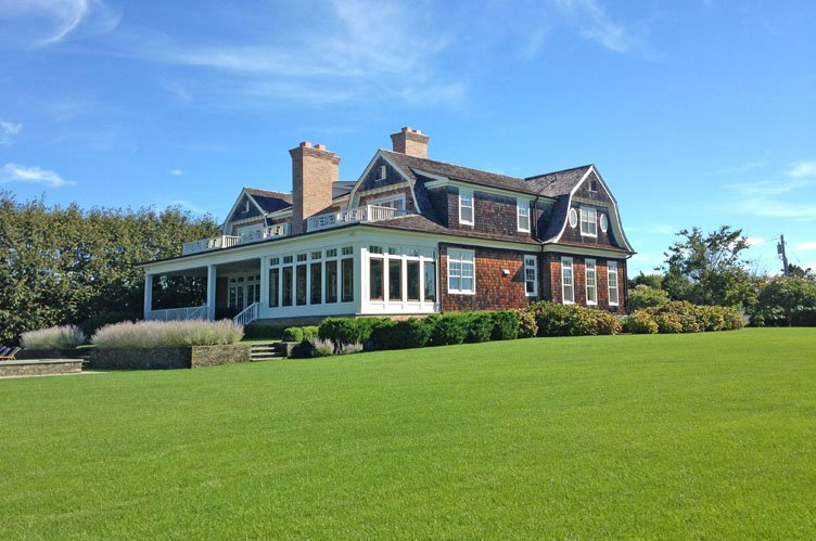 Casa Unifamiliar por un Alquiler en Southampton Village Southampton, Nueva York