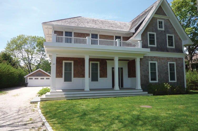 Casa Unifamiliar por un Alquiler en Great Village Location Southampton, Nueva York