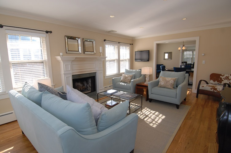 Additional photo for property listing at Summer In The Village  East Hampton, Nueva York