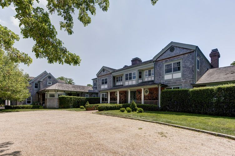 Additional photo for property listing at Two Ponds On 5 Acres In Water Mill  Bridgehampton, New York