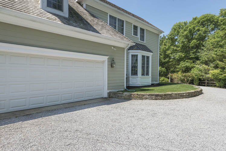 Additional photo for property listing at Peace And Privacy  Sag Harbor, New York