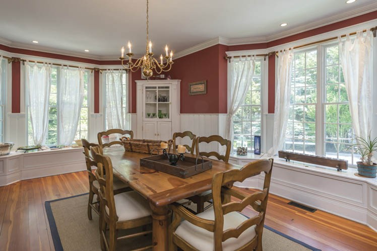 Additional photo for property listing at Peace And Privacy  Sag Harbor, Nueva York