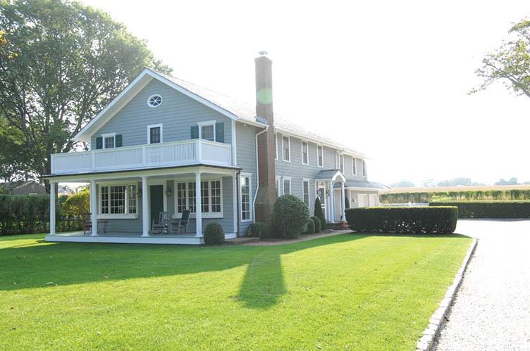 Additional photo for property listing at Bridgehampton South Traditional  汉普顿, 纽约州