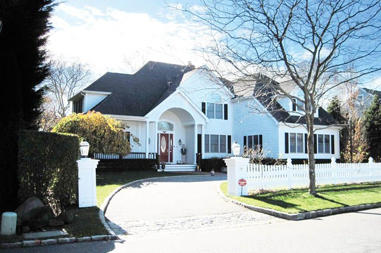 Additional photo for property listing at Village Traditional  Southampton, Nueva York