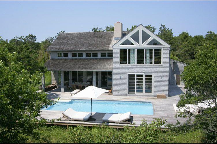 Casa Unifamiliar por un Alquiler en Amazing Amagansett Dunes Amagansett, Nueva York
