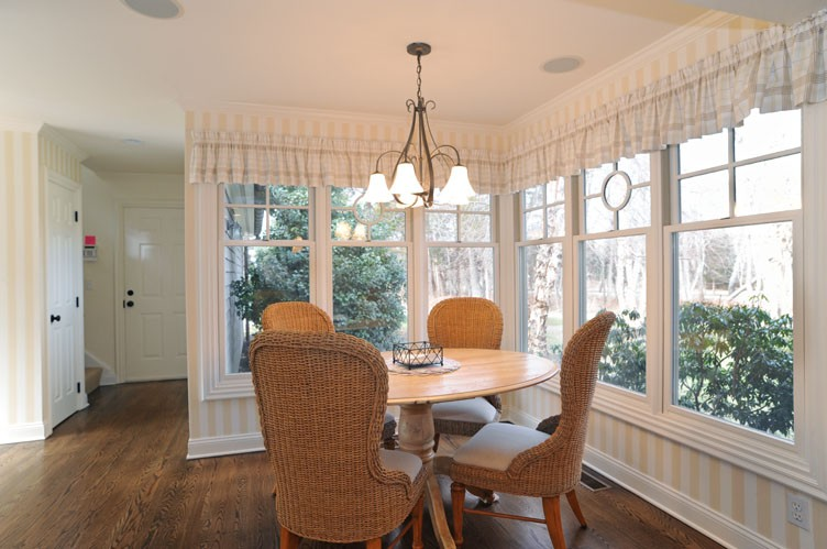 Additional photo for property listing at Beautifully Decorated Perfect Summer Home In North Haven  Sag Harbor, New York