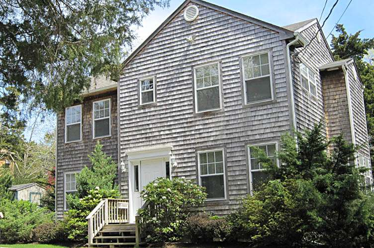 Additional photo for property listing at Country Lane By The Bay Beach  Southampton, New York