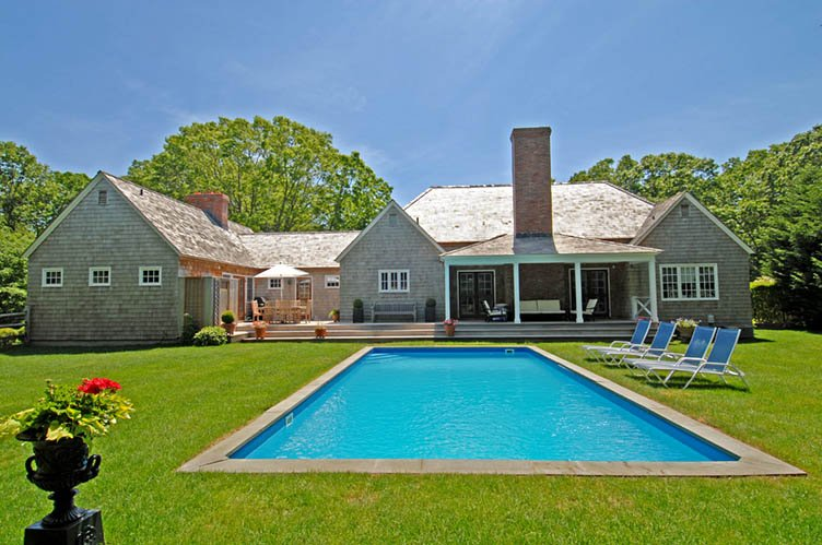 Additional photo for property listing at South Of The Highway  Wainscott, Nueva York