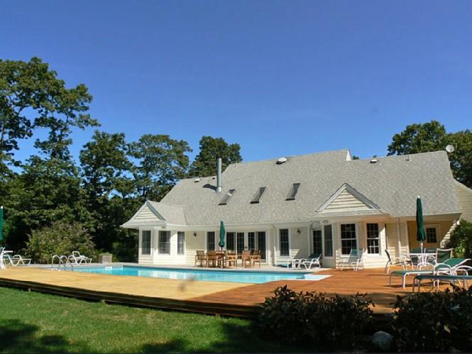 Additional photo for property listing at Sagaponack North  Sagaponack, New York