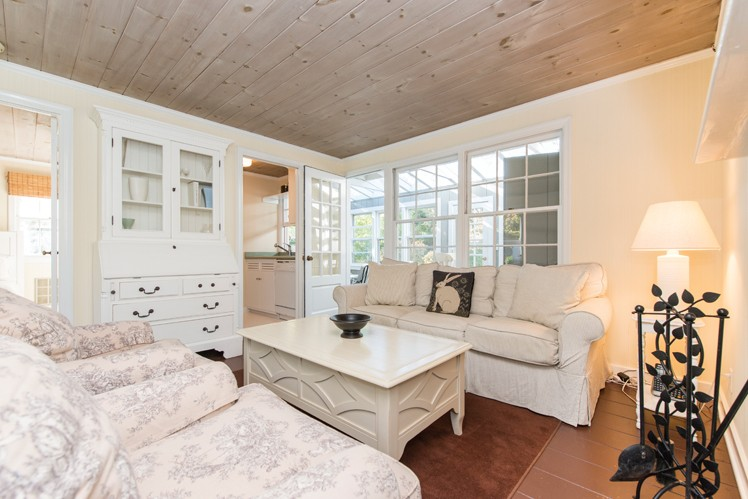 Additional photo for property listing at Amagansett Lanes Cottage  阿莫甘西特, 纽约州