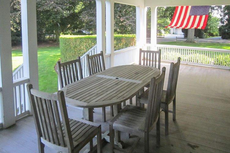Additional photo for property listing at Maidstone Estate Elegance  东汉普顿, 纽约州