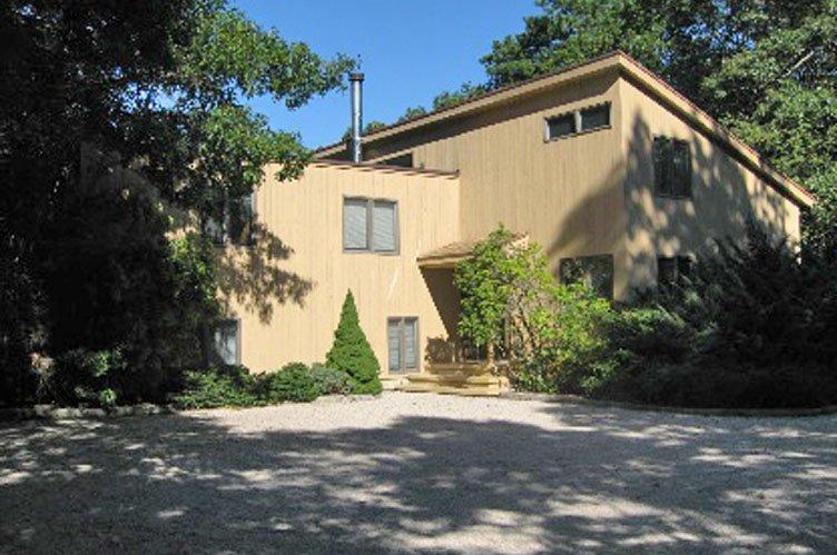 Casa Unifamiliar por un Alquiler en Private Summer Getaway Quogue, Nueva York