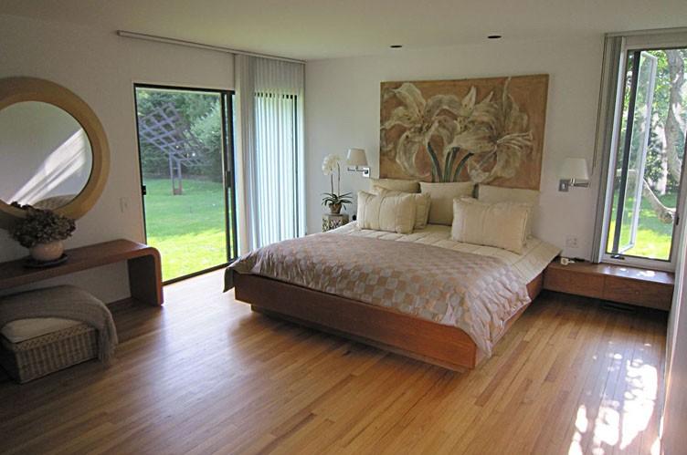 Additional photo for property listing at Bridgehampton South Contemporary  Bridgehampton, Nueva York