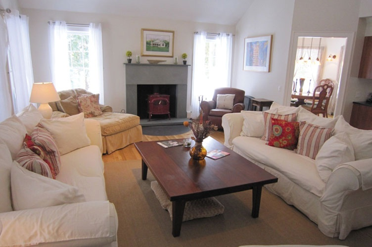 Additional photo for property listing at Secluded In Sagaponack  Sagaponack, Nueva York