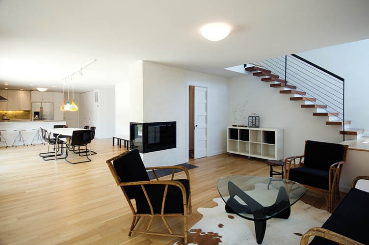Additional photo for property listing at Modern Hideaway Amagansett Dunes  Amagansett, Nueva York