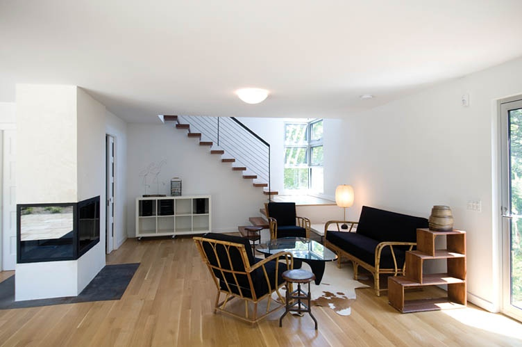 Additional photo for property listing at Modern Hideaway Amagansett Dunes  阿莫甘西特, 纽约州