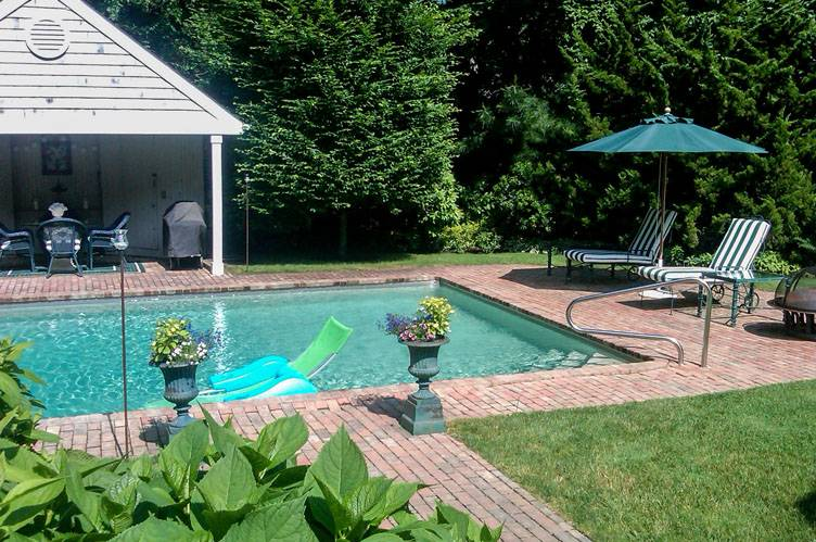 Additional photo for property listing at Post Modern  East Hampton, New York
