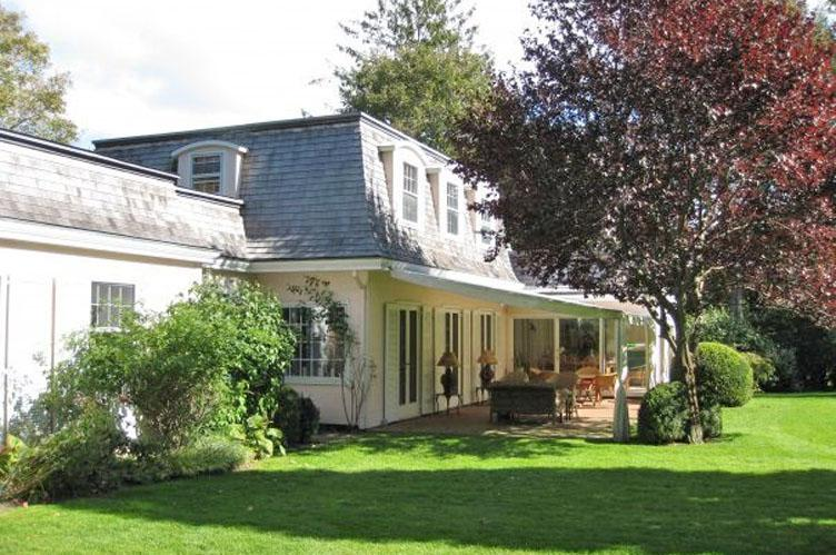 Single Family Home for Rent at East Hampton Compound In Village East Hampton, New York
