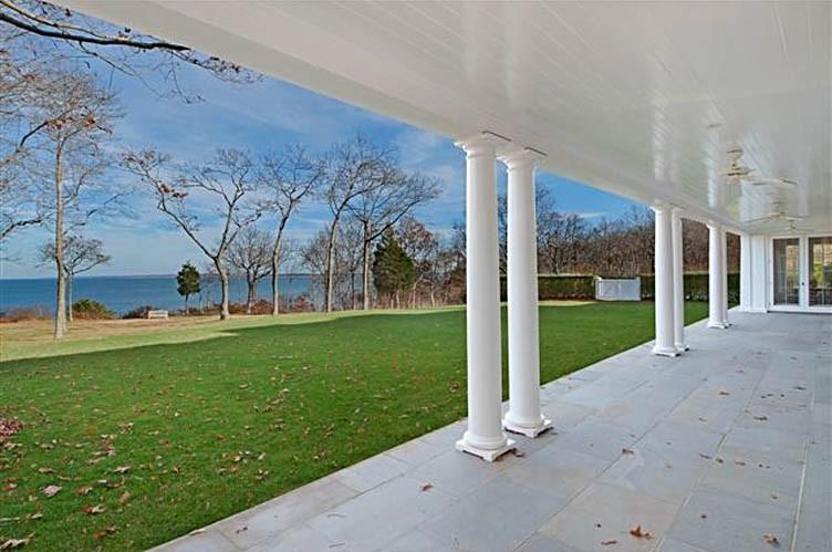 Casa Unifamiliar por un Alquiler en Anchored In Elegance Amagansett, Nueva York