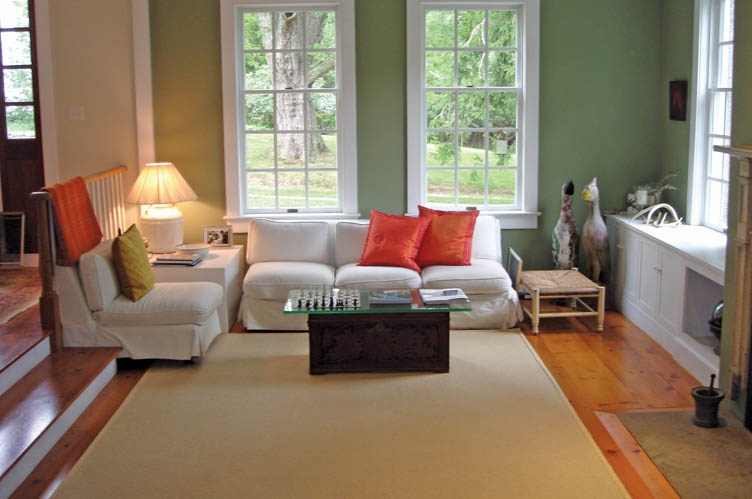 Additional photo for property listing at North Haven Close To Village  Sag Harbor, New York