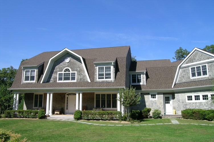 Casa Unifamiliar por un Alquiler en Gambrel With Pool And Tennis East Hampton, Nueva York