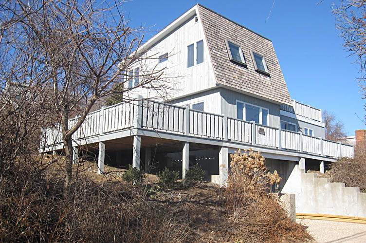 Casa Unifamiliar por un Alquiler en The Perfect Montauk Beach House Montauk, Nueva York