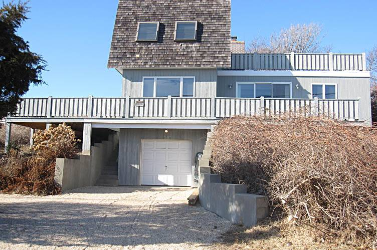 Additional photo for property listing at The Perfect Montauk Beach House  蒙托克, 纽约州