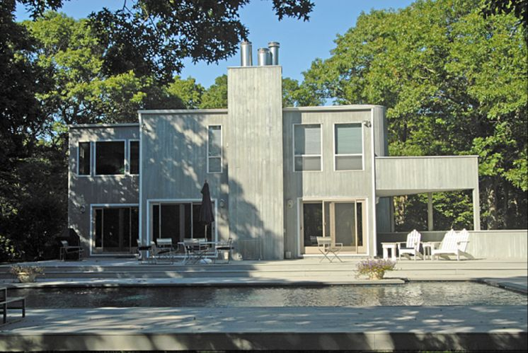 Additional photo for property listing at Water Mill Contemporary  Water Mill, Nueva York